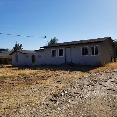 Madera Single Family Home For Sale: 13416 Cronin Street