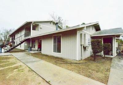 Clovis, Fresno, Sanger Multi Family Home For Sale: 1120 E Fedora Avenue
