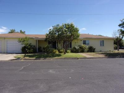 Madera Single Family Home For Sale: 1000 Wessmith Way