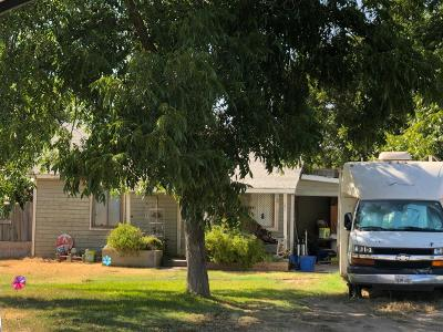 Chowchilla Single Family Home For Sale: 1204 Alameda Avenue
