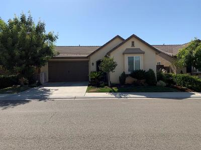 Clovis Single Family Home For Sale: 868 Whitmore Avenue