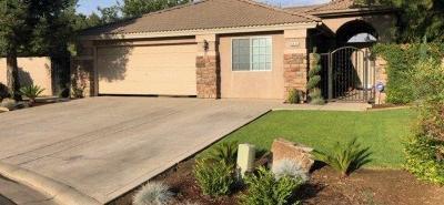 Chowchilla Single Family Home For Sale: 6430 Diablo