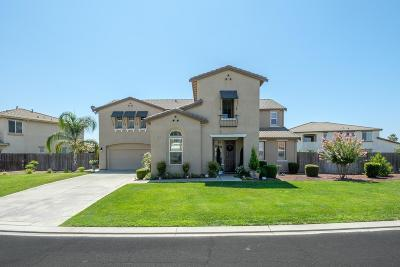 Chowchilla Single Family Home For Sale: 15075 Torrey Pines Circle