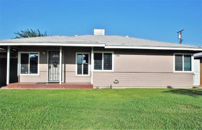 Single Family Home For Sale: 1521 N Durant Way