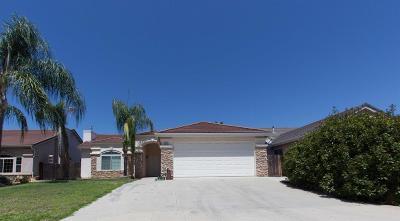 Fresno Single Family Home For Sale: 2924 E El Paso Avenue