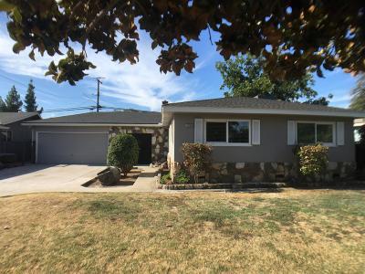 Single Family Home For Sale: 3266 E Michigan Avenue