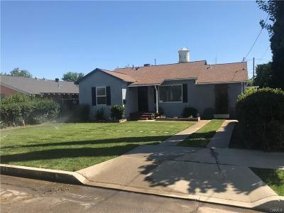 Chowchilla Single Family Home For Sale: 350 N 2nd Street