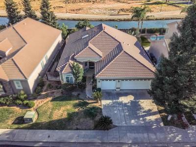 Clovis Single Family Home For Sale: 2632 Goshen Avenue