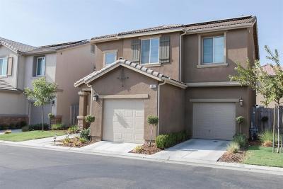 Clovis Single Family Home For Sale: 3037 Mount Rainier Lane