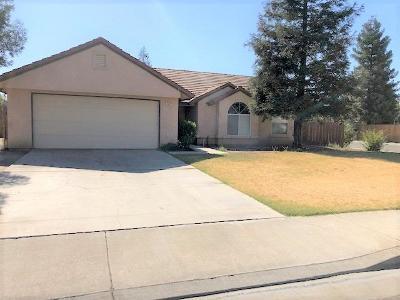 Kerman Single Family Home For Sale: 463 S Thomas Avenue