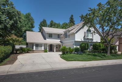 Single Family Home For Sale: 2175 Morris Avenue