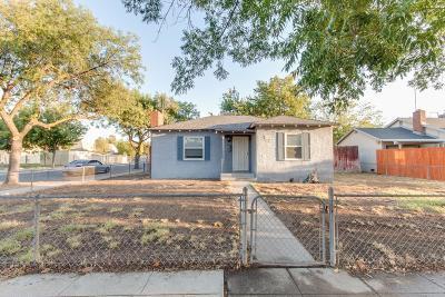 Single Family Home For Sale: 2996 E Michigan Avenue