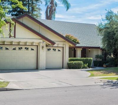 Single Family Home For Sale: 951 E Decatur Avenue