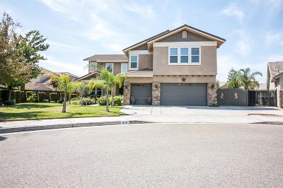 Single Family Home For Sale: 6141 W Los Altos Avenue