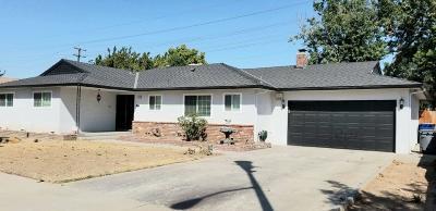 Single Family Home For Sale: 6324 N Bond Street