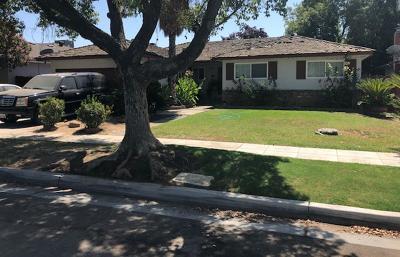 Single Family Home For Sale: 1245 E Stuart Avenue