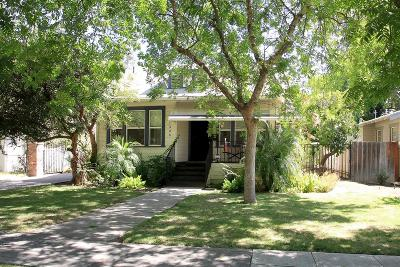 Single Family Home For Sale: 1306 N Roosevelt Avenue