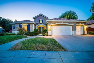 Clovis Single Family Home For Sale: 635 W Lexington Avenue