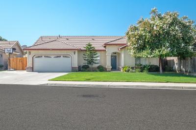 Selma Single Family Home For Sale: 2525 Goldridge Street