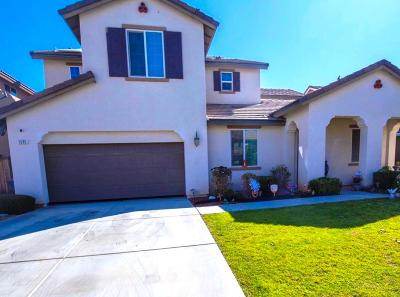 Clovis Single Family Home For Sale: 1695 Graybark Avenue