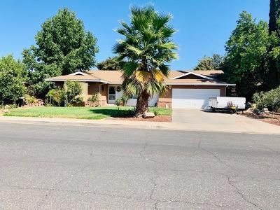Dinuba Single Family Home For Sale: 572 N Nichols Avenue