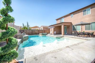 Clovis Single Family Home For Sale: 3902 Sussex Avenue