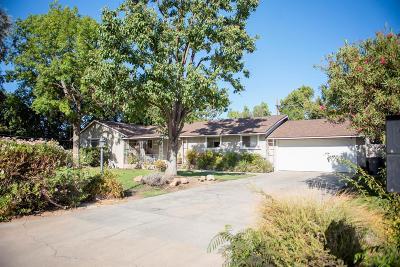 Single Family Home For Sale: 5694 N Nantucket Avenue