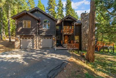 Fresno County, Madera County Single Family Home For Sale: 39435 Littleridge Lane