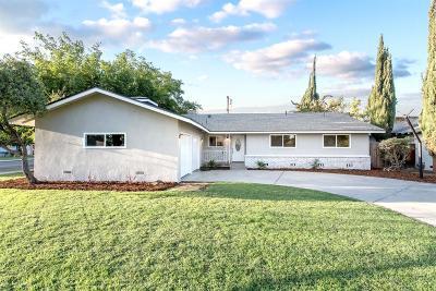 Reedley Single Family Home For Sale: 426 W Ponderosa Avenue