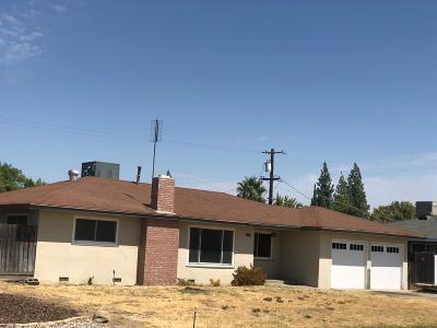 Single Family Home For Sale: 4871 E Michigan Avenue