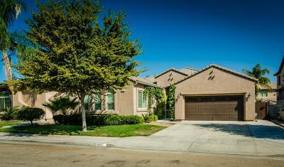 Fresno Single Family Home For Sale: 5867 E Florence Avenue