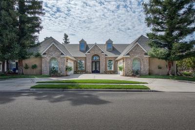 Clovis Single Family Home For Sale: 362 W Trenton Avenue