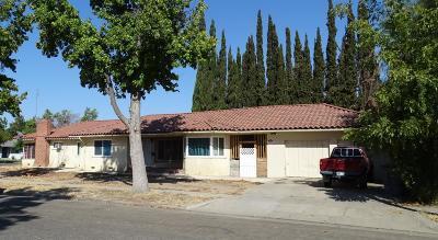 Fresno Multi Family Home For Sale: 1660 N Delno Avenue