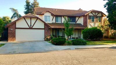 Fresno Single Family Home For Sale: 1527 E Niles Avenue