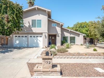 Fresno Single Family Home For Sale: 152 W Omaha Avenue