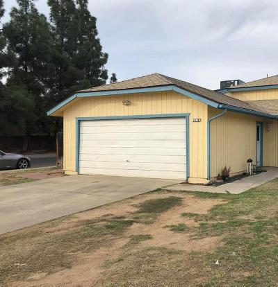 Fresno Single Family Home For Sale: 3570 W Princeton Avenue