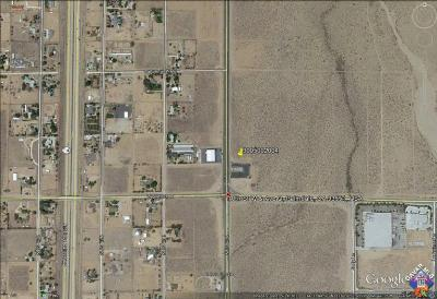 Palmdale Residential Lots & Land For Sale: 10th Stw Vic Ave. O Avenue
