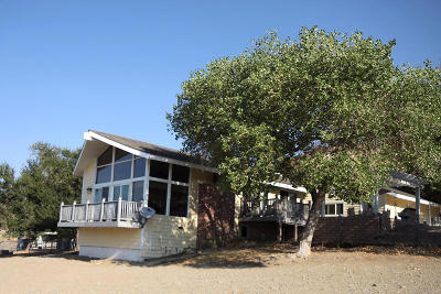 Leona Valley Single Family Home Active Under Contract