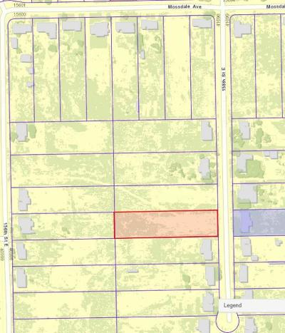 Residential Lots & Land For Sale: 158 Th E Vic Mossdale Avenue