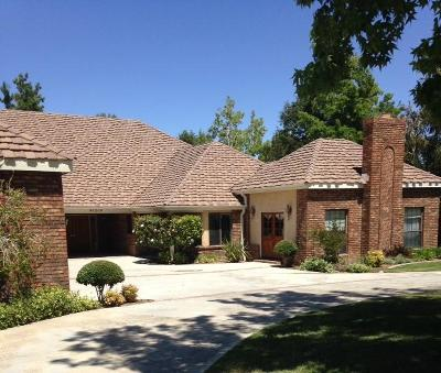 Palmdale Single Family Home For Sale: 41514 Mission Drive