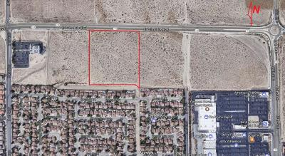 Los Angeles County Residential Lots & Land For Sale: 42xx E Palmdale Blvd