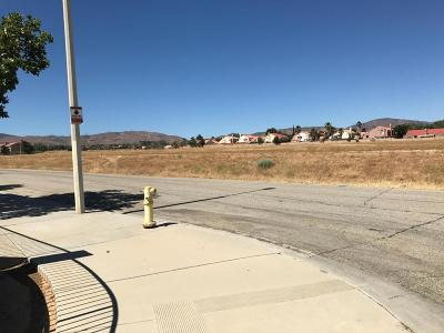 Palmdale Residential Lots & Land For Sale: E Cor Avenue S4/42nd Ste Street # B