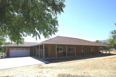 Leona Valley Single Family Home For Sale