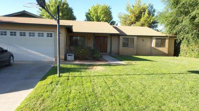 Lancaster Single Family Home For Sale: 5142 W Avenue K10