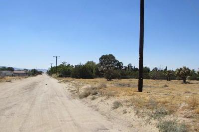 Quartz Hill Residential Lots & Land For Sale: Cor Avenue K8/40th Stw