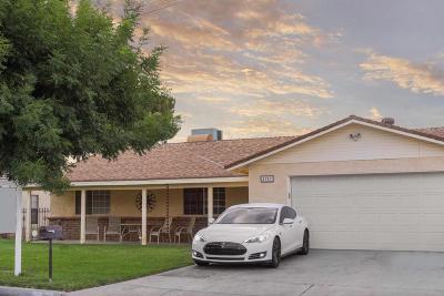 Quartz Hill CA Single Family Home For Sale: $394,900