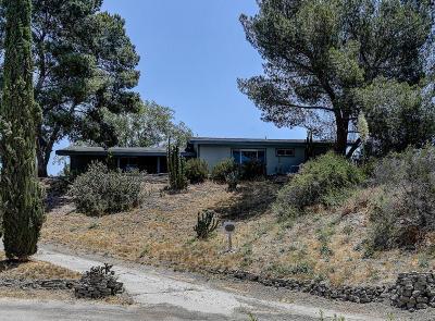 Santa Clarita Single Family Home For Sale: 28082 Oak Spring Canyon Road