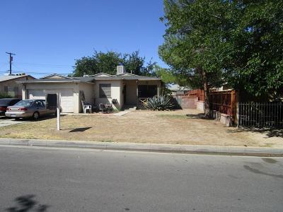 Lancaster Single Family Home For Sale: 44335 Foxton Avenue