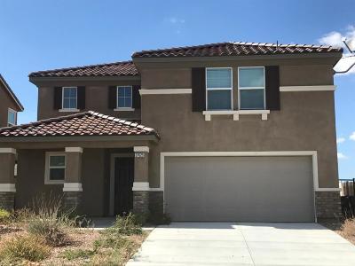 Palmdale Single Family Home For Sale: 37625 Ebony Drive