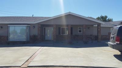 Quartz Hill Single Family Home For Sale: 4666 W Avenue M8